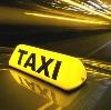 Такси в Еланцах